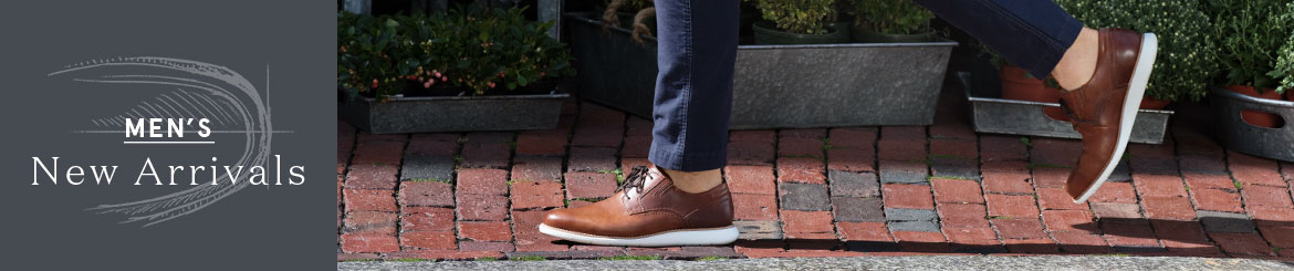Rockport Men's New Arrivals